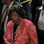 Matka Jacksona zadowolona z wyroku
