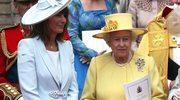 """Matka Kate Middleton odcięła się od dawnych znajomych! """"Zachowuje się jak Królowa""""!"""