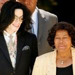 Matka Michaela Jacksona nie daje za wygraną
