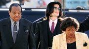 Matka współwinna śmierci Jacksona?