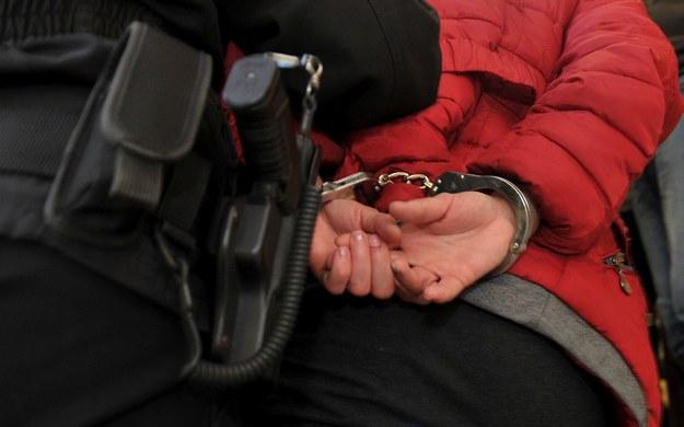 Matka zmarłej 3-miesięcznej dziewczynki usłyszała zarzuty / Marcin Bielecki    /PAP