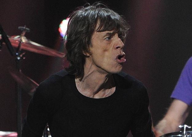 Matki chowajcie swoje córki! The Rolling Stones ruszają w trasę fot. Larry Busacca /Getty Images/Flash Press Media