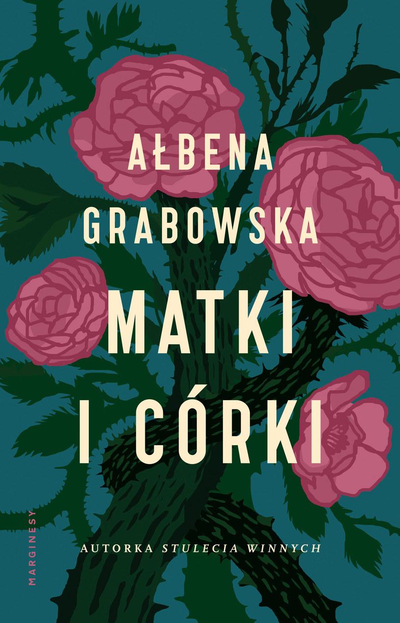 Matki i córki, Ałbena Grabowska /INTERIA.PL/materiały prasowe