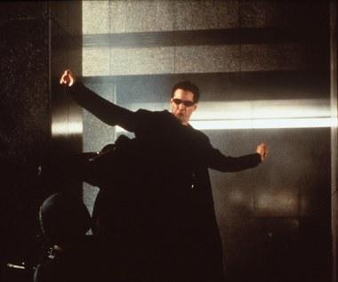 """""""Matrix 4"""": Twórcy """"Johna Wicka"""" nadzorują sceny akcji"""