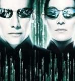 """""""Matrix"""" może zachwiać niestabilnym umysłem /INTERIA.PL"""