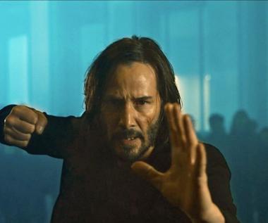 """""""Matrix Zmartwychwstania"""" [trailer]"""