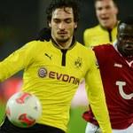 Mats Hummels (Borussia Dortmund)