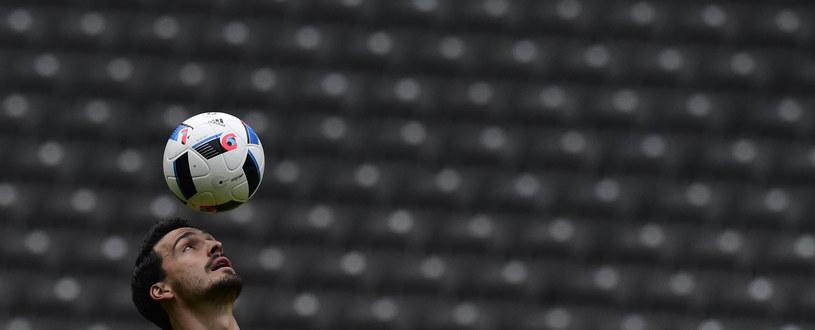 Mats Hummels /AFP