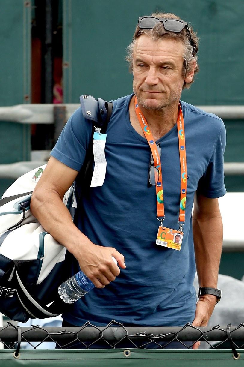Mats Wilander /AFP