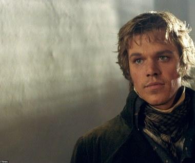 Matt Damon: Bourne. Jason Bourne.