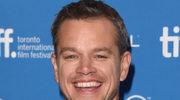 Matt Damon chce polecieć w kosmos
