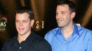 Matt Damon dumny z Bena Afflecka