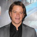 Matt Damon kochankiem Michaela Douglasa!