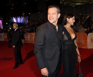 Matt Damon kończy 50 lat