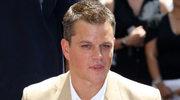 Matt Damon ma gwiazdę