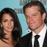 Matt Damon ponownie zostanie ojcem