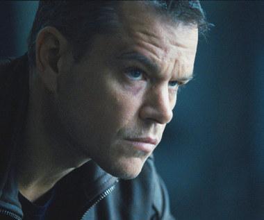 Matt Damon powraca jako Jason Bourne