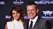 Matt Damon przechodzi kryzys w małżeństwie!