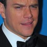 Matt Damon zagra Kennedy'ego
