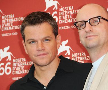 Matt Damon znów u Stevena Soderbergha