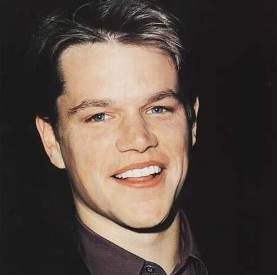 Matt Damon /