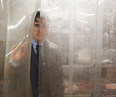 """Matt Dillon w filmie """"The House that Jack Build"""" [pierwsze zdjęcie]"""