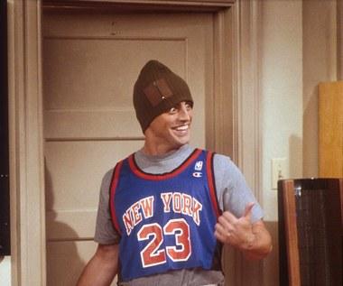 """Matt LeBlanc na finalny casting do """"Przyjaciół"""" przyszedł skacowany i pokiereszowany"""