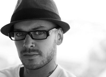 Matt Pokora /EMI Music Poland