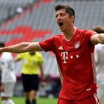 Matthaeus: Lewandowski głównym kandydatem do tytułu Piłkarza Roku