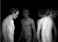 Matthew Maddock (Wielka Brytania), Untitled Self Portrait - Grand Prix konkursu /Sztuka.pl