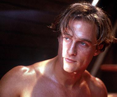 Matthew McConaughey: Aresztowany nago, niestroniący od trawki. Właśnie wydał autobiografię