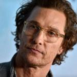 Matthew McConaughey: Dopiero teraz powiedział o tym głośno! W dzieciństwie był molestowany!