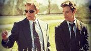 Matthew McConaughey i Woody Harrelson gwiazdami HBO