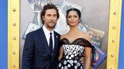 Matthew McConaughey jest profesorem. Czy porzuci aktorstwo?