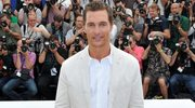 Matthew McConaughey odsłania wszystko