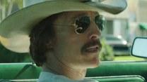 Matthew McConaughey: Oscarowa transformacja