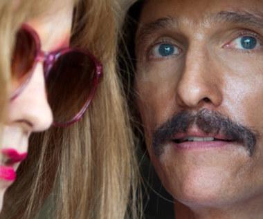 Matthew McConaughey: Przeszedł drastyczną dietę