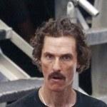 Matthew McConaughey: sama skóra i kości
