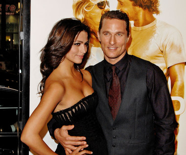 Matthew McConaughey: Transformer
