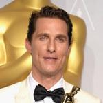 Matthew McConaughey użył botoksu, by dobrze wyglądać na Oscarach?