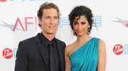Matthew McConaughey znów będzie ojcem