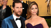 Matthew McConaughey zostanie po raz 4. ojcem!?