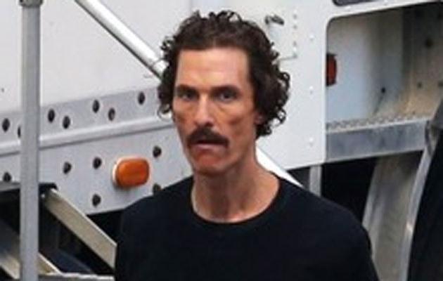 Matthew McConaughey /East News