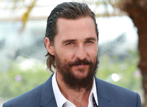 Matthew McConaughey /Splash News /East News