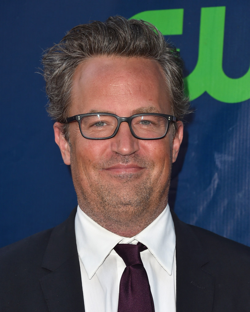 Matthew Perry /Alberto E. Rodriguez /Getty Images