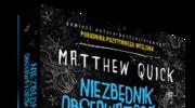 """Matthew Quick, """"Niezbędnik obserwatorów gwiazd"""""""