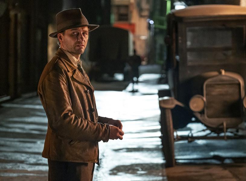 Matthew Rhys jako Perry Mason /Merrick Morton /HBO