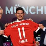 Matthias Sammer skrytykował transfer Jamesa do Bayernu