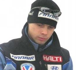 Matti Hautamaeki /INTERIA.PL