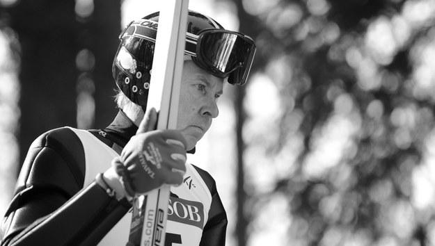 Matti Nykaenen nie żyje. Legendarny skoczek miał 55 lat